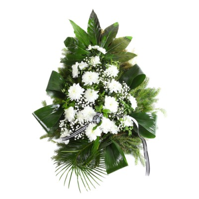 Funeral Wreath (SW04)