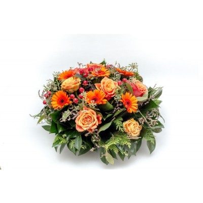 Funeral Wreath (SW07)