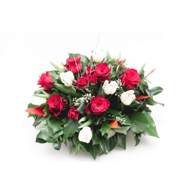 Funeral Wreath (SW08)