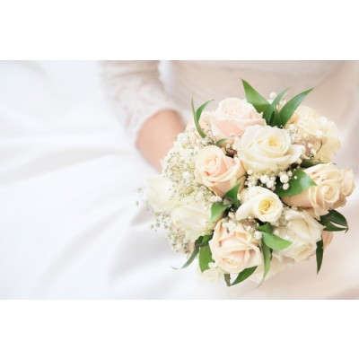 (11WB05) Wedding Bouquet
