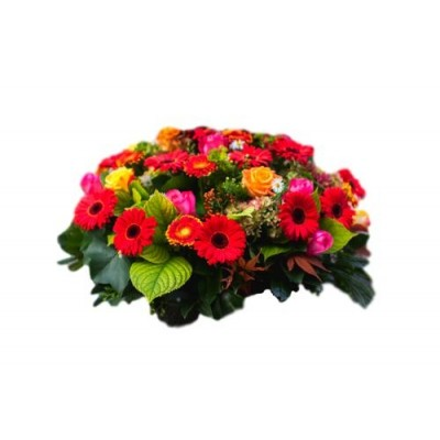 Funeral Wreath (SW15)
