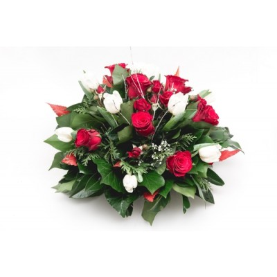 Funeral Wreath (SW16)