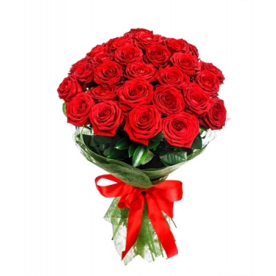 (9.81RB09) 24 Rose Bouquet