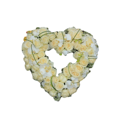 Funeral Wreath (SW01)