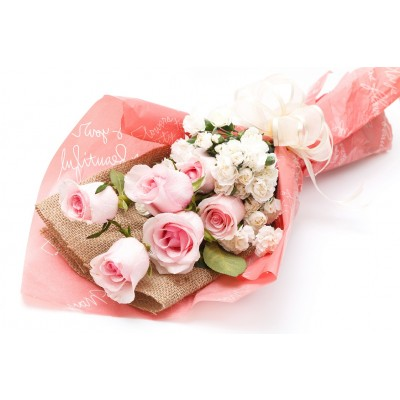 N36 Rose Bouquet
