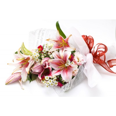 N38 Mix Bouquet