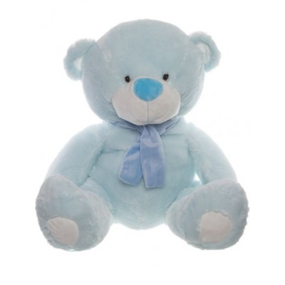 T10 Teddy Bear Blue