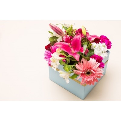 B54 Mix Flower Box