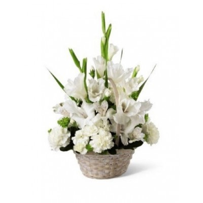 S04  Whity Bouquet